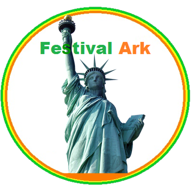 FESTIVAL ARK NIGERIA LIMITED Logo - We make things better